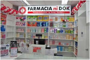 Farmacia Ni Dok Pharmacy Franchise Philippines