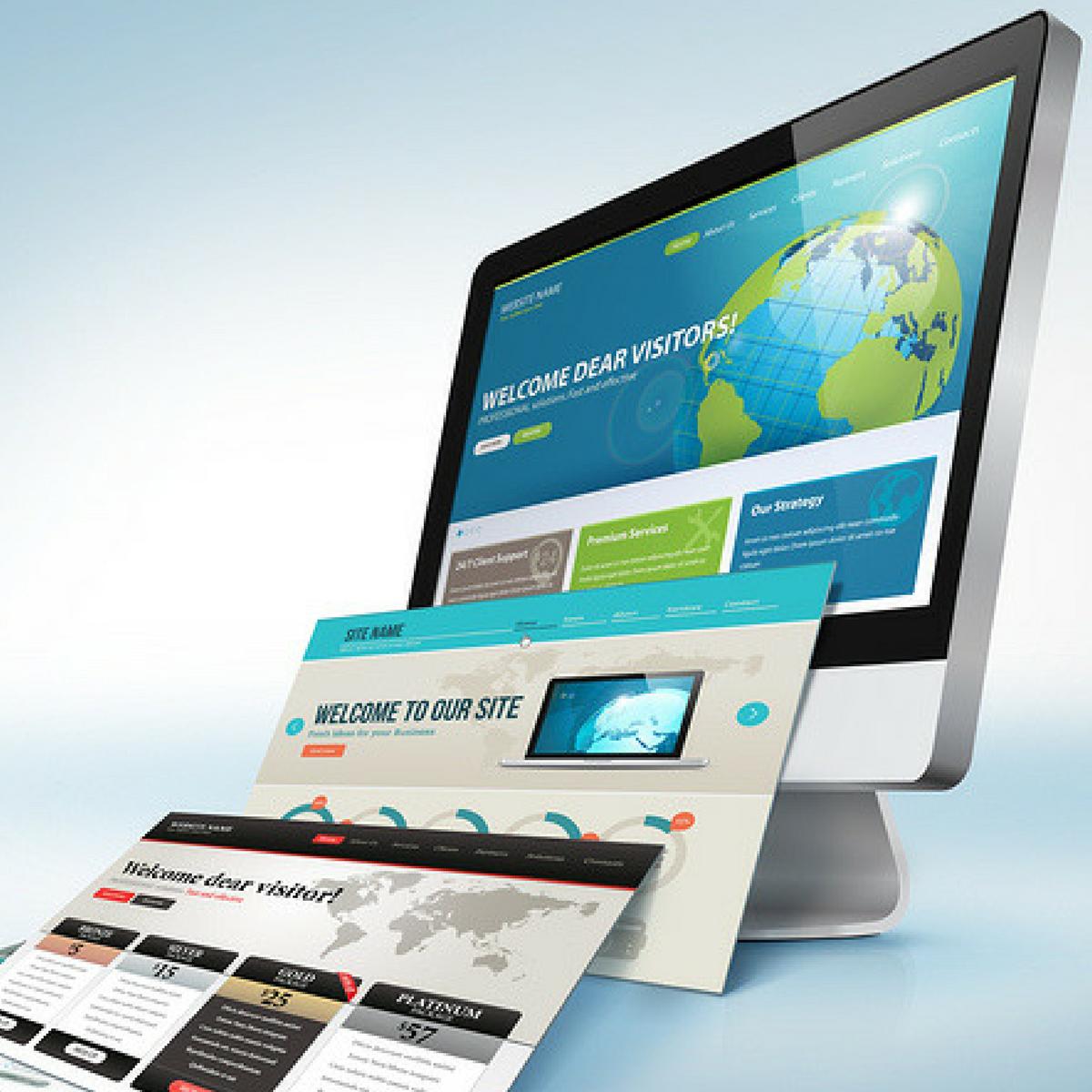 Можно ли скопировать сайт и сделать его своим как можно сделать официальный сайт на